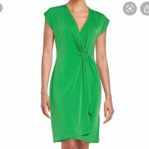 MICHAEL Michael Kors Dress in Spring Green